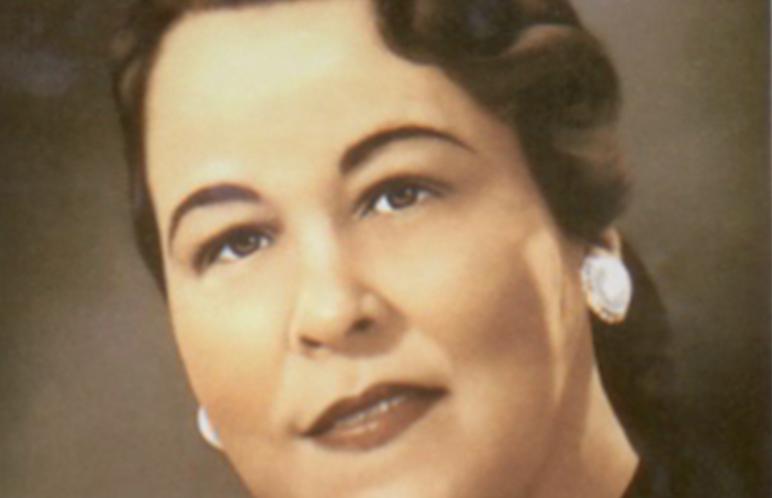 Margaret Roselle Hawkins