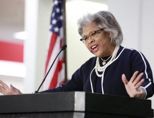 Joyce Beatty to Head New U.S. House Financial Services Committee's Subcommittee on Diversity and Inclusion