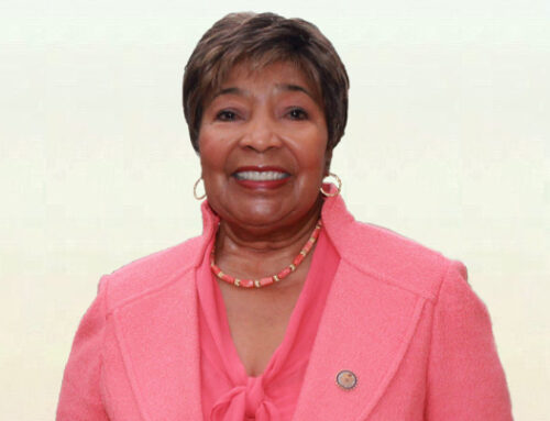 Eddie Bernice Johnson Elected U.S. House Science, Space, and Technology Committee Chairwoman