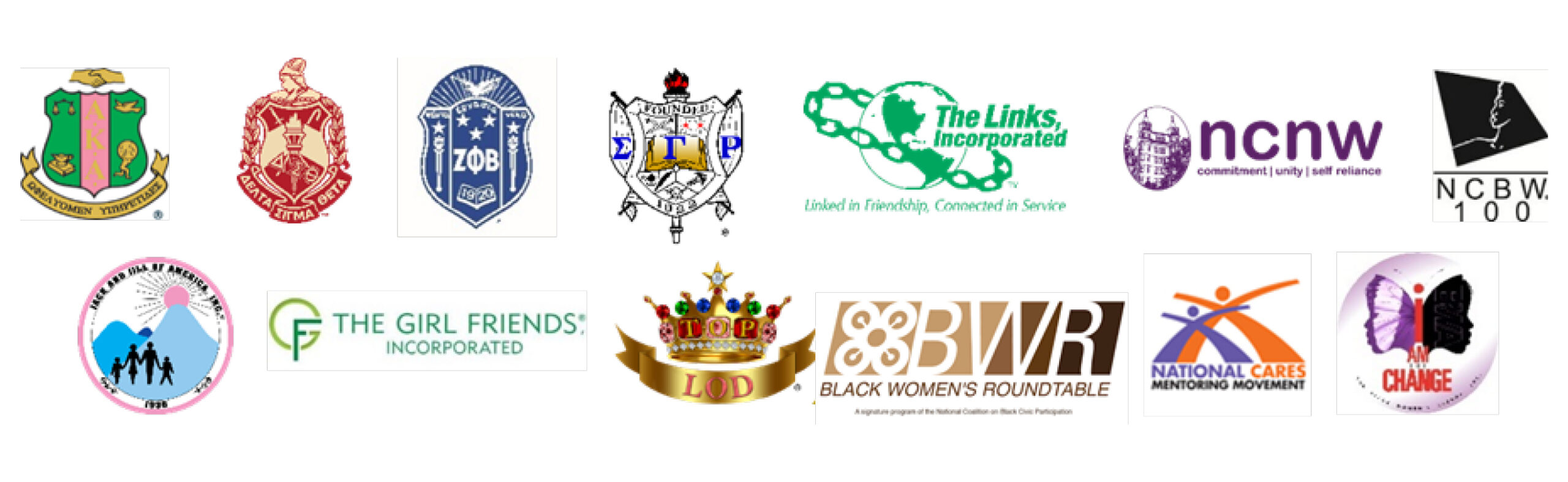 SistersUnited4Reform Issues an Open Letter to Senator Kamala Harris The Largest Coalition of Members from Historic African American Women's Organizations